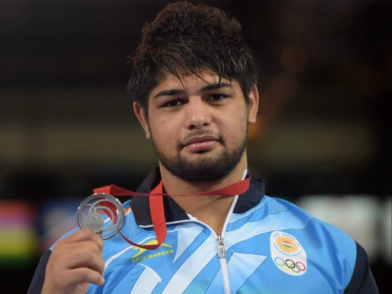 CWG 2014: After Golden Day, Silver Lining for India in Wrestling