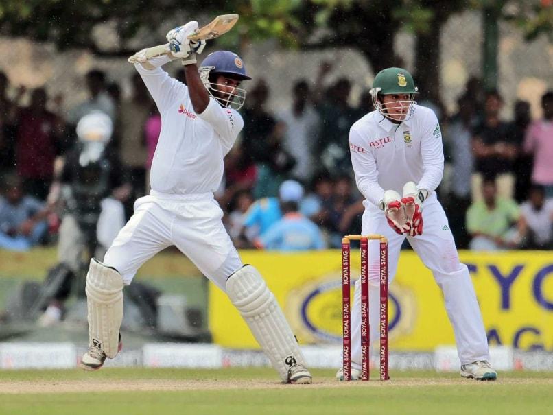 Sri Lanka Test