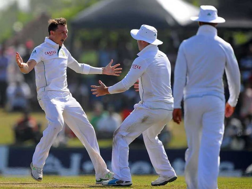 South Africa Aim to End their Test Series Jinx in Sri Lanka