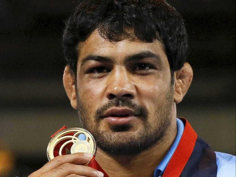 Sushil Kumar CWG