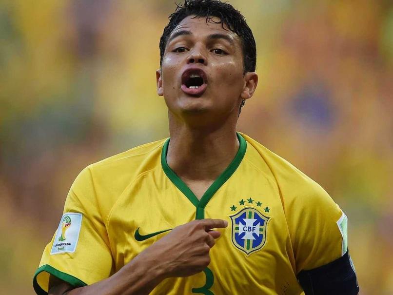 Thiago Silva Height Weight Body Statistics - Healthy Celeb |Thiago Silva Footballer 2014