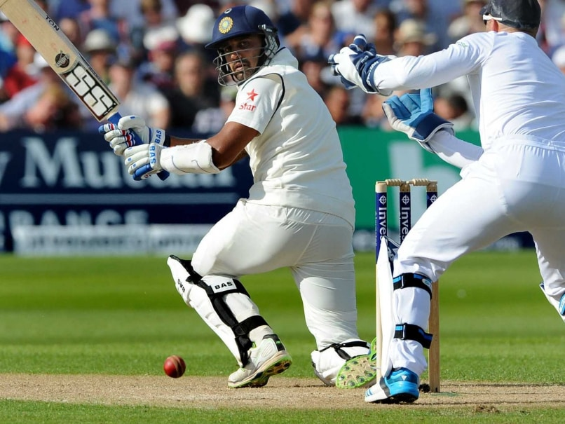 England vs India 2014, Highlights, First Test Day 1: Murali Vijay Hundred, MS Dhoni Fifty Steer India to 259/4 at Stumps