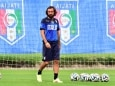 Pirlo Not Ready for Italy Retirement: Conte