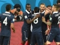 Karim Benzema Case Overshadows Host France's Bid to Win Third Euro