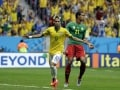 World Cup: Neymar Powers Brazil Into Last 16