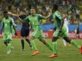 World Cup: Bosnia Out as Nigeria End Win Drought