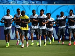 Cameroon Take to Twitter to Find New Football Coach