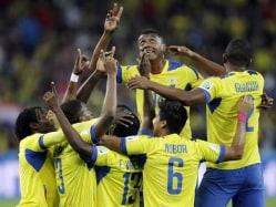 West Ham United Sign Ecuador Forward Enner Valencia