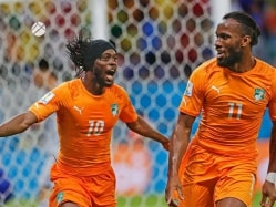 Gervinho, From Barefoot Student to Twinkle-Toed Winger