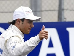 Massa and Bottas Retained by Williams For Next Season