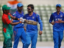 Prime Minister Narendra Modi Praises Parvez Rasool, Wants International Games in Srinagar