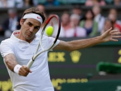 Wimbledon 2014: Federer Ready to Pounce on Nadal, Djokovic