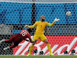 World Cup: Varela's Late Header Keeps Portugal in Hunt for Pre-Quarters