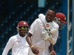 Benn Replaces Narine in Windies Squad for India Tour