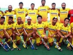 International Hockey Federation Rankings: Indian Men 9th After World Cup Debacle