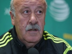 Euro 2016: Vicente Del Bosque Turns on Iker Casillas For Poor Attitude
