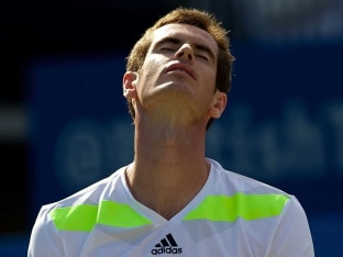 Andy Murray is the defending champion in the upcoming Wimbledon
