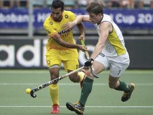 India Hockey Hague