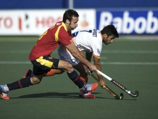 Indian Hockey World Cup Spain