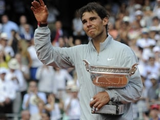 Nadal_FrenNadal_French Open Recordch Open Record