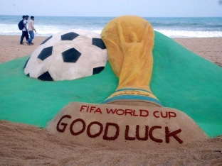FIFA is hoping for a successful U-17 World Cup in India.