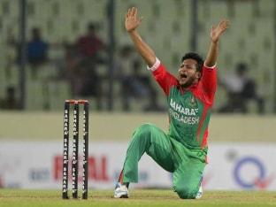 Shakib Al Hasan Can't Play for Kolkata in CLT20 Despite Ban Reduction