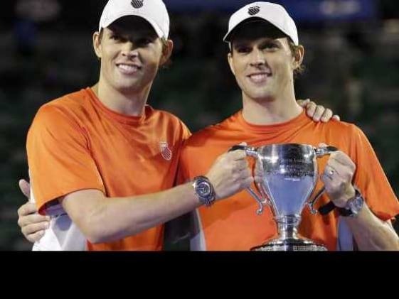 French Open: Bryans record 14th men's doubles title