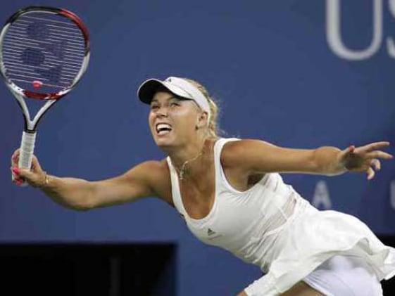 Vanquished Wozniacki has her plans ready