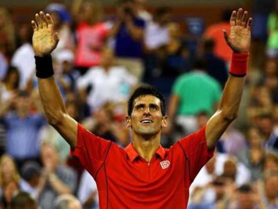 Djokovic sets ATP prize money record