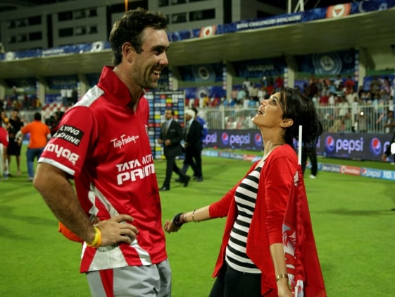 Why Glenn Maxwell Unhappy With Kings XI Punjab Management