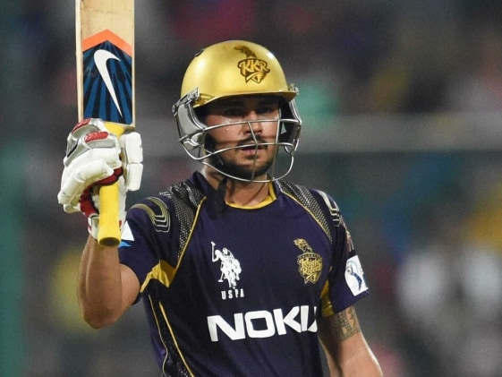 I knew Manish Pandey Will Win KKR the Crown, Says Shah Rukh Khan