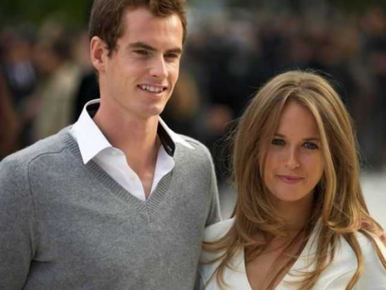 Kim Sears, not just Andy Murray's girlfriend, a tennis pundit too