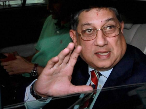 IPL 2013 Probe: Supreme Court Gives Mudgal Panel Two Month Extension to Complete Investigations