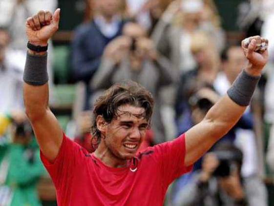 Nadal wins historic 7th French Open title
