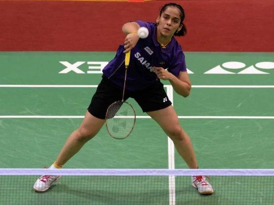 Saina Nehwal Stuns Shixian Wang in World Super Series