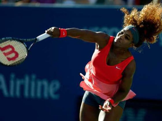 Serena Williams fined $2,000 by US Open