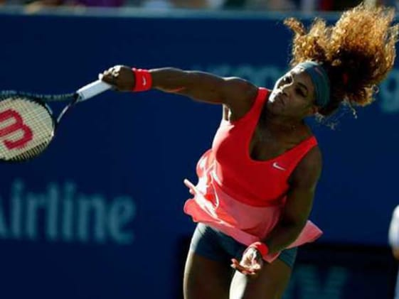 Magical Serena wins her fifth US Open title