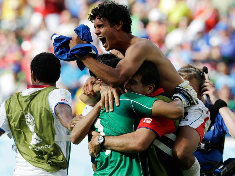 Costa Rica Win 2