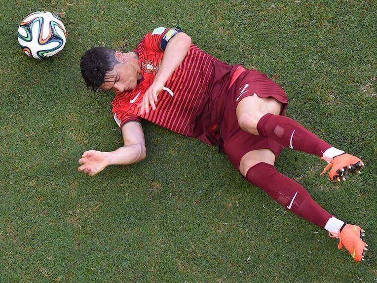Cristiano Ronaldo Germany