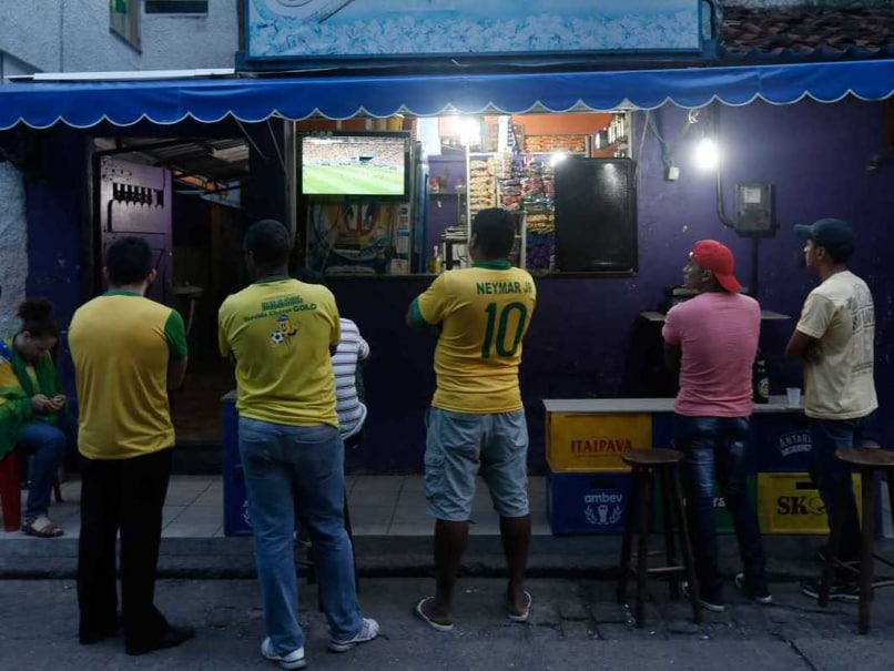 Representational Photo: FIFA World Cup fans