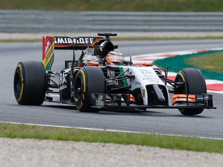 Force India real