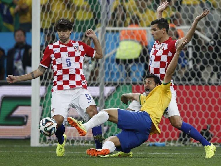 Fred Brazil Croatia