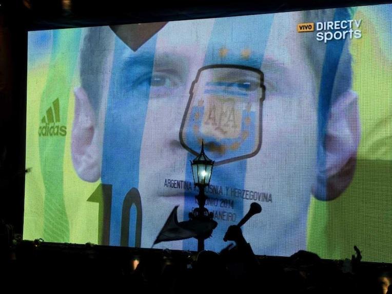 Lionel Messi TV