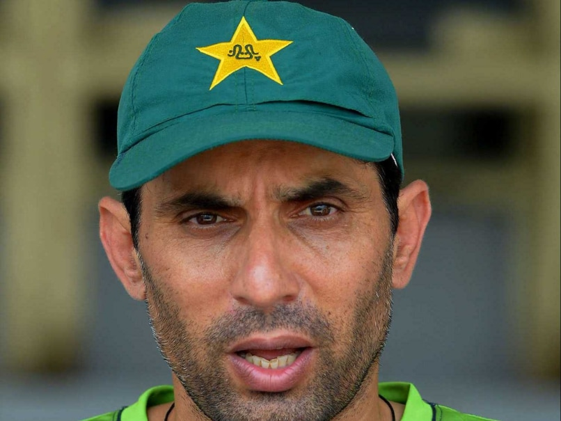 Misbah-ul-Haq to Remain Pakistan Captain Till 2015 World Cup