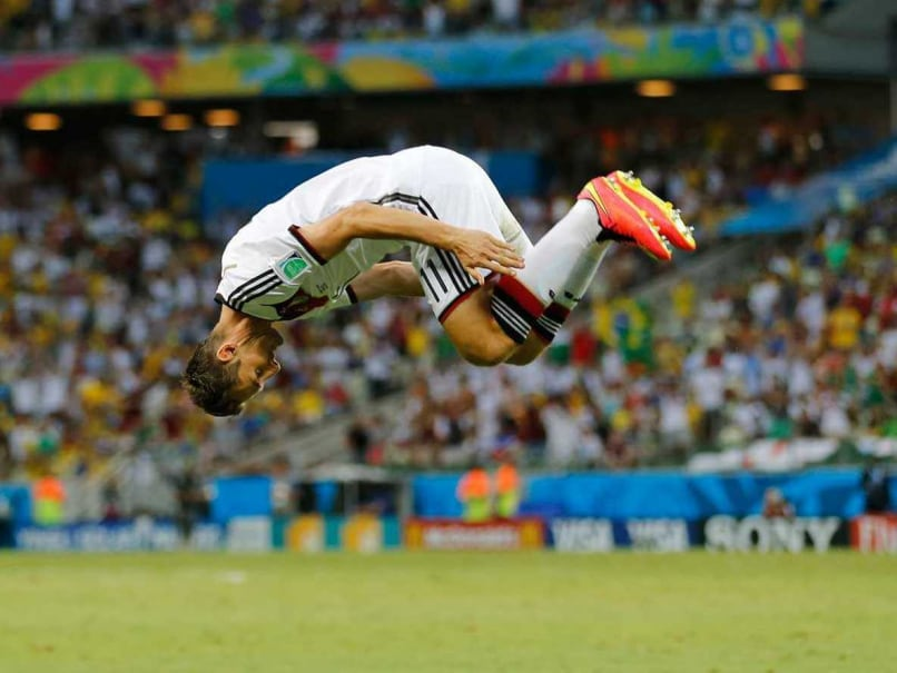 Misoslav Klose Germany