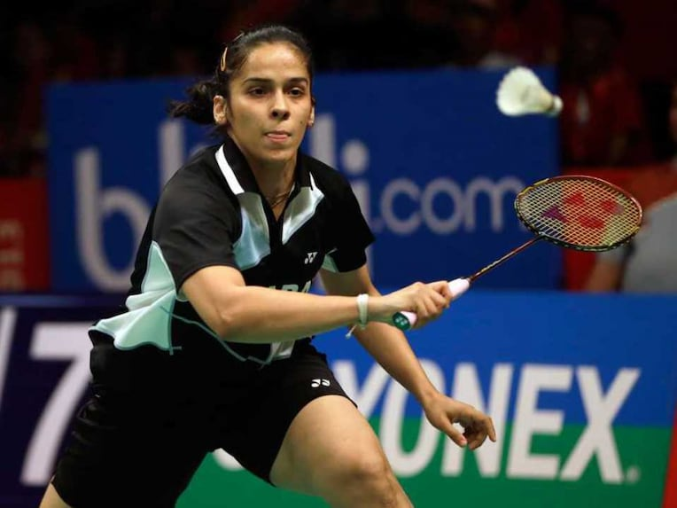 Saina Nehwal Indonesian Open