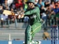 Abdul Razzaq Hits Out at Pakistan Coach Waqar Younis
