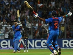 Yuvraj Steers Clear of Dad Yograj's Outburst Against Dhoni
