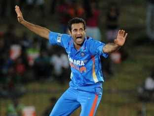 Irfan Pathan, Munaf Patel Shine as Baroda Thrash Punjab in Ranji Trophy