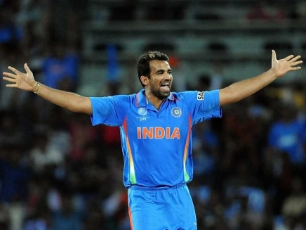 Zaheer Khan vows to make a comeback to the Indian team before the ICC World Cup